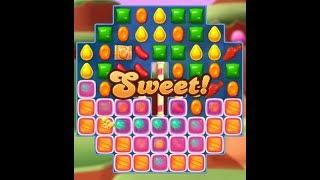Candy Crush Friends Saga Level 16