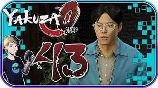 Yakuza 0 Walkthrough - Part 43: Ultimate Porn Room
