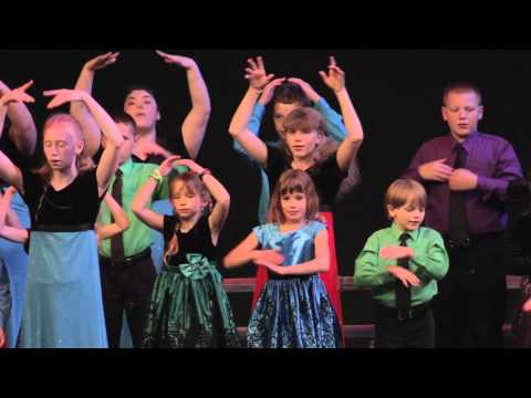 Rhythm of Life (from Sweet Charity) - Dorothy Fields / Cy Coleman, Arr. by Richard Barnes