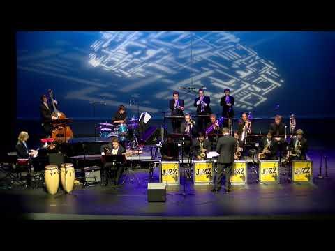 Appalachian Jazz Ensemble 11/01/17