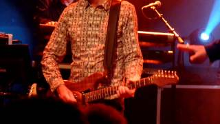 The Fixx - Stand Or Fall Live at The Canyon Agoura Hills 2015