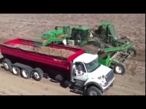 Word Latest modern construction mechanical Engineering machine   Modern agricultural technology 2017