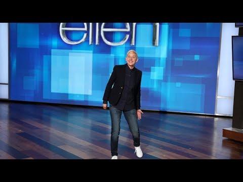 Why Is Ellen Not Dancing On Her Show 2020.Where Has Ellen Degeneres Been Why The Daytime Host Keeps