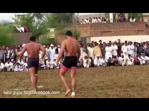 Ch Shahjhan Javed Shergarh vs pappu kabaddi match
