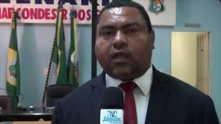 Seu João, Giuvan de Sousa, Dedé de Mecier, Luizinho 61 anos de emancipação politica Quixeré