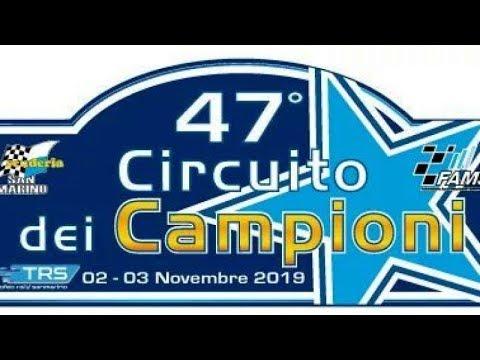 47° Circuito Campioni San Marino 2019 [ Show & Mistakes & FULL HD]