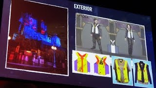 Guardians of the Galaxy - Monsters After Dark Imagineer presentation at Disneyland Resort