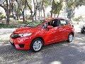 Ph - Honda Fit LX CVT Flexone - Novo! Avaliação - Ficha Técnica - Dicas de compra