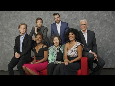 Watch TV's Top Comedy Stars Crack Each Other Up | Los Angeles Times