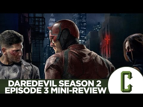 Daredevil Season 2 Episode 3