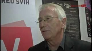 www.dubrovniktv.net   Oliver Dragojević Neću pjevati u Crnoj Gori
