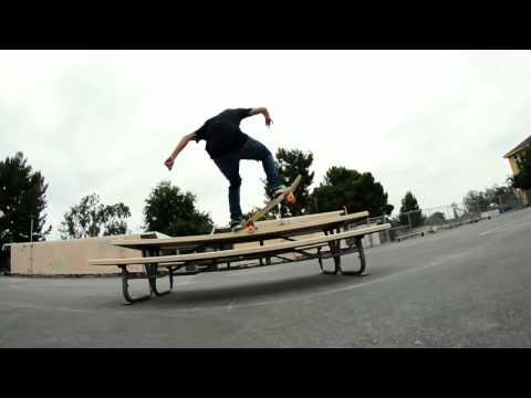 SUNDAZE A Skateboarding Video.