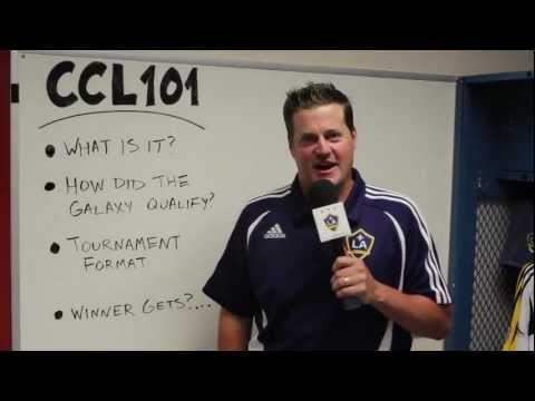 CONCACAF Champions League 101