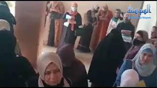 الاردن :  400 طالب في قاعة بجامعة مؤتة رغم انتشار كورونا