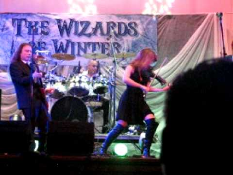 Wizards of Winter- Encore