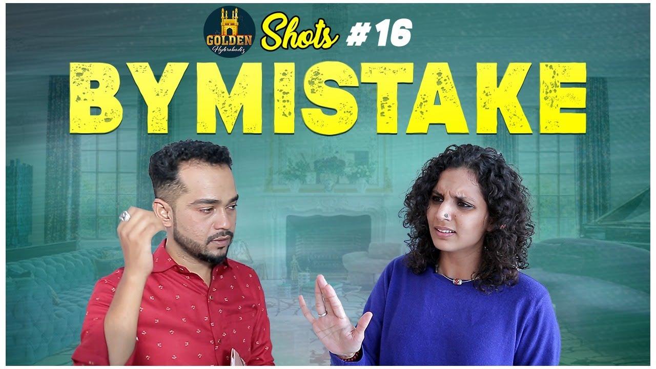 By Mistake | Golden Hyderabadiz Shots #16 | Social Message | Abdul Razzak | Golden Hyderabadiz