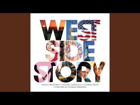 Bernstein: West Side Story  original version  Gee, Officer Krupke