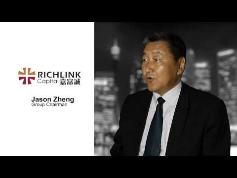 Australia China Trade & Investment