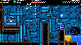 Shovel Knight - 6 - pirate ship higemaru