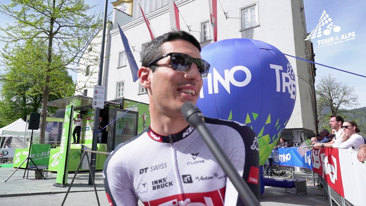 Tour of the Alps 2019: Who's your favorite?