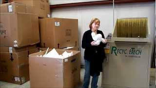 Ashley Furniture Homestore Killeen Recycling Program