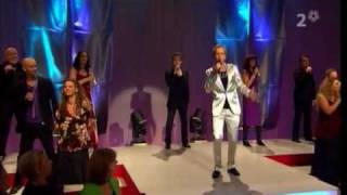 One Voice -  Gabriel Forss - Jag kan inte leva utan dig