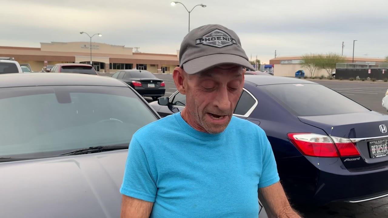 Phoenix Mobile Home Testimonial