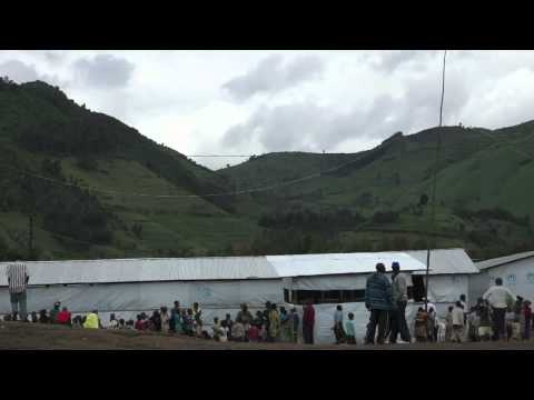 Congolese flee Eastern DRC to find sanctuary in Rwanda