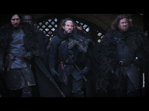 The Night's Watch & The Coldstream Guards Bring You The Game Of Thrones Theme Tune