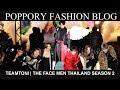 เรียวตะ #TeamToni | THE FACE MEN THAILAND SEASON 2 | VDO BY POPPORY