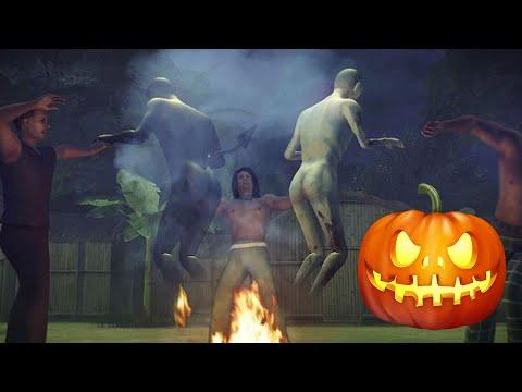 Sejarah Halloween dan mitos mengerikan seputar Halloween - TomoNews