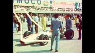 Honda F1  1967 Italian Grand Prix
