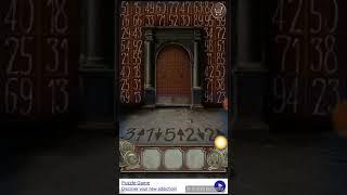 ( 222 lvl ) Escape the mansion, Побег из особняка