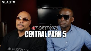 Central Park 5 on the Police Planting Evidence and Coercing False Statements (Flashback)