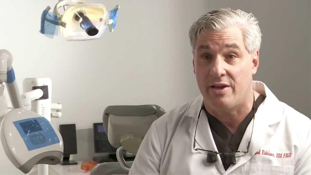 Philadelphia Dentist Dr. Richard Eidelson General & Cosmetic Dentistry