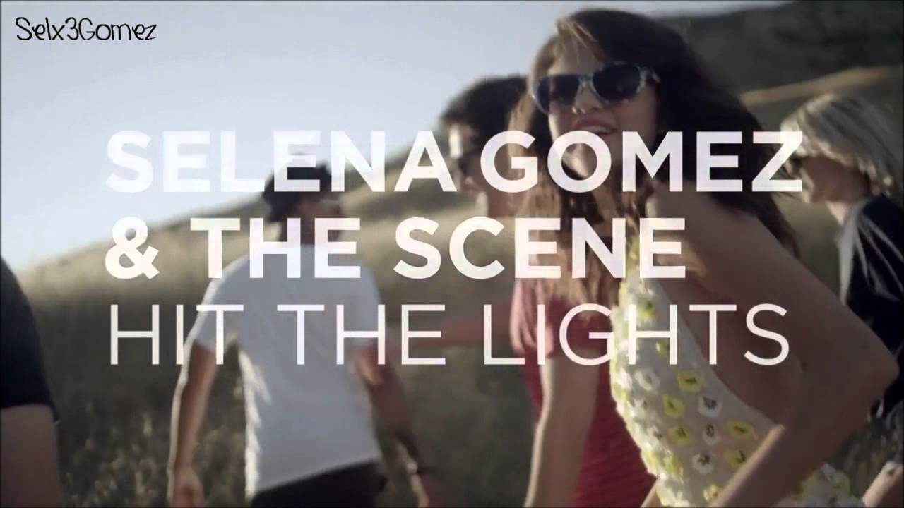 Download Selena Gomez - Hit The Lights (TEASER 5 OFFICIAL MUSIC VIDEO HD)