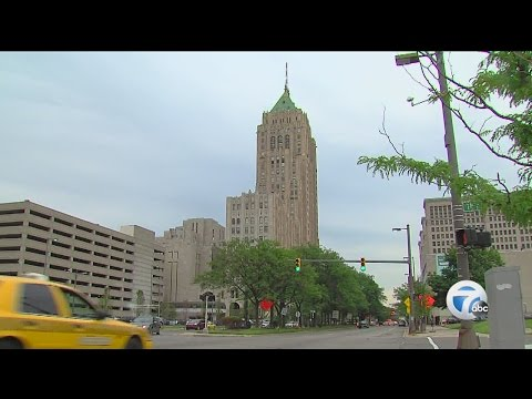Fisher building's new owner talks about plans