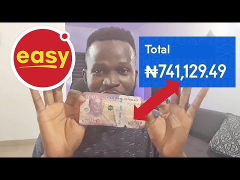 How to Make Money Online [in Nigeria] with 100 Naira