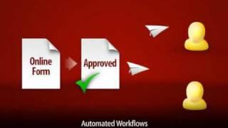 Online Database Software & Online Forms