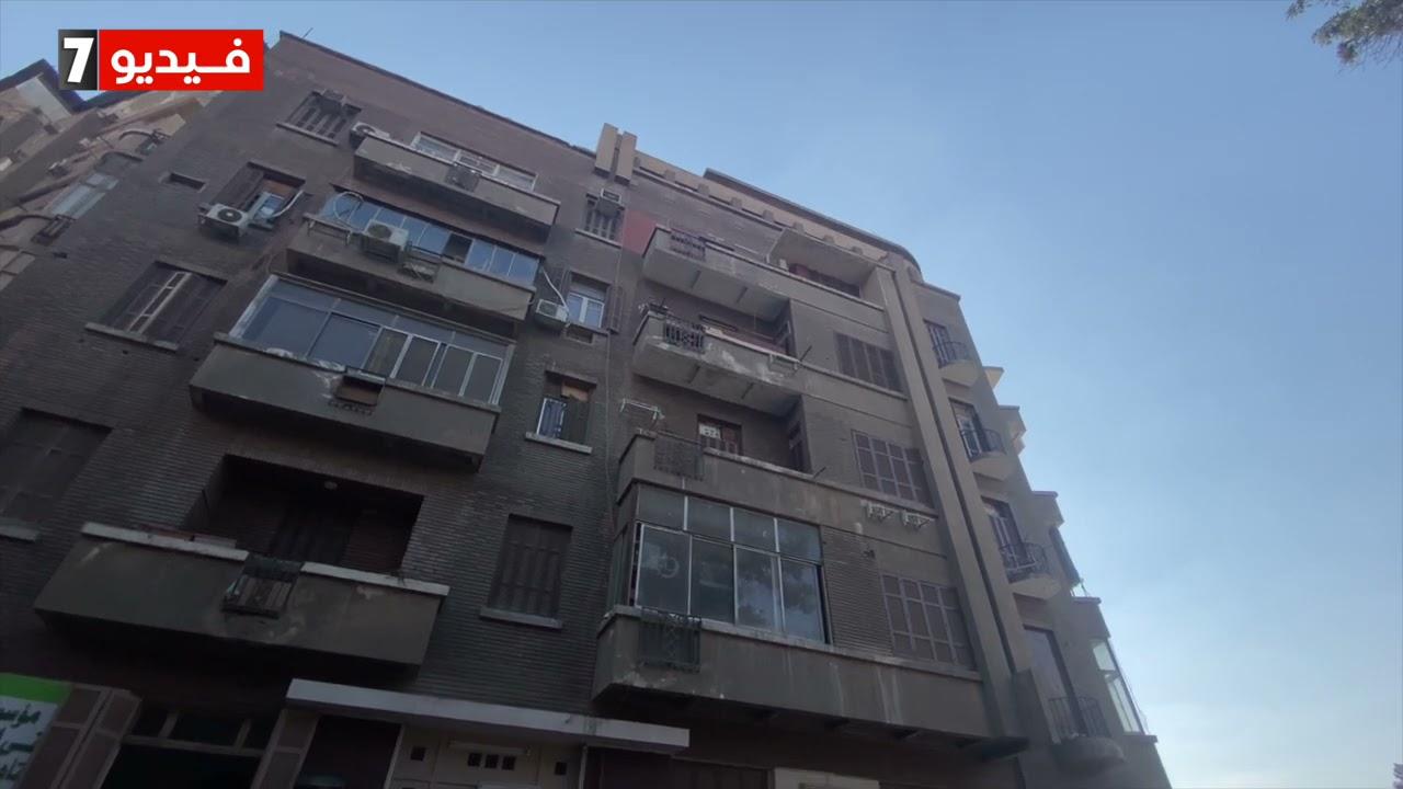 جناية وحكاية.. شاهد مسرح جريمة مقتل المخرج نيازى مصطفى وكيف قيدت ضد مجهول  - نشر قبل 11 ساعة