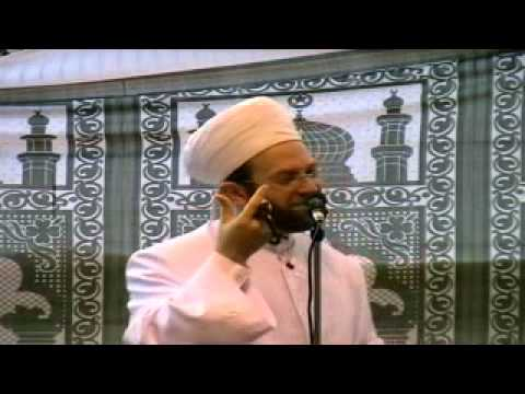 Loving the Prophet By Shaykh Ninowy (FULL UK LECTURE ...