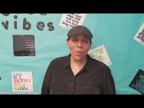 Testimonial for Jessica Janniere at Brooklyn Academy High School