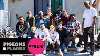 Brockhampton: A Guide to Every Member of the Group | Pigeons & Planes Update