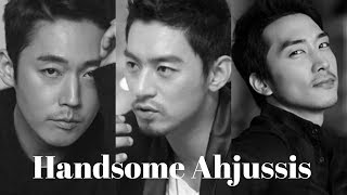 20 Most Handsome Korean Drama Actors 2018 | Age 40+