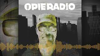 Opie Radio podcast Ep 167 - Wandering NYC - Will there be an Opie and Anthony reunion