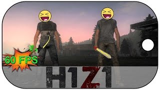 """Video H1Z1 Funny Moments Montage """"We Die Quicker When We are Together"""" download MP3, 3GP, MP4, WEBM, AVI, FLV Juli 2018"""