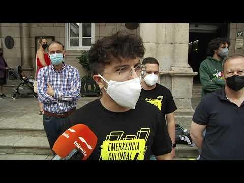 El PSOE pide a la Xunta vacunas para los jóvenes 23.7.21