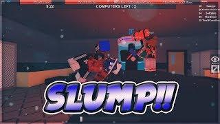 SLUMP!! [Flee The Facility ROBLOX]