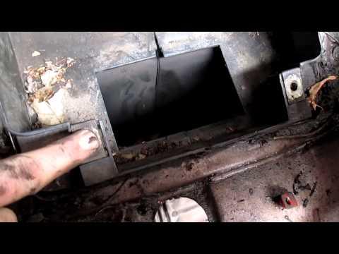 Полезные советы для авто. Почему не работает печка ВАЗ. - Смешные видео приколы