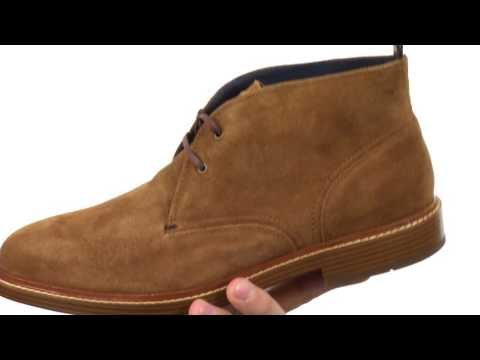 Cole Haan Adams Chukka SKU:8869430